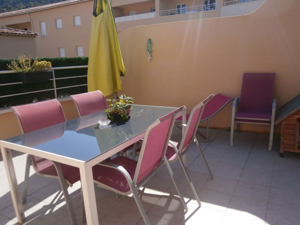Appartement T2 - Saint Savournin